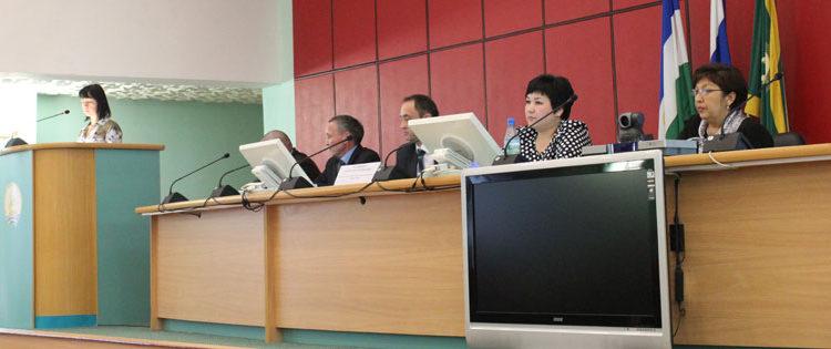 Семинар-совещание работников культурно-досуговых учреждений