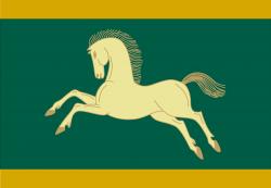 Флаг МР Учалинский район РБ