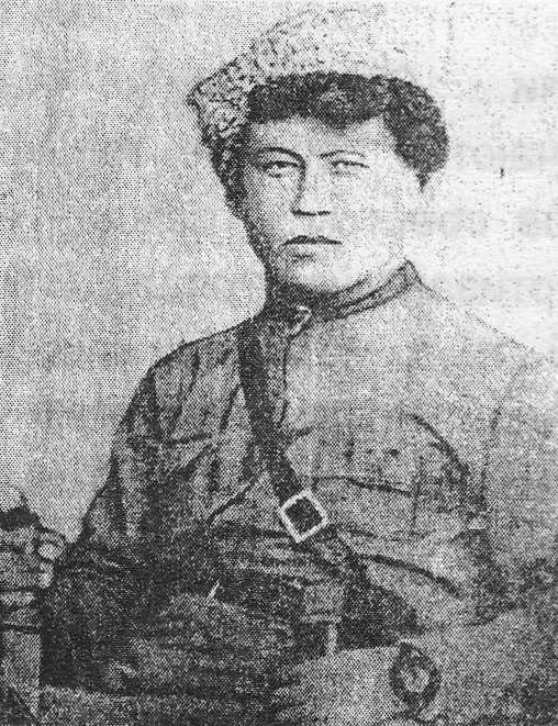 Галиаскаров Хафиз Галиаскарович